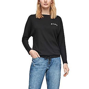 s.Oliver 120.10.101.12.130.2059041 T-Shirt, 99d0, 44 Donna
