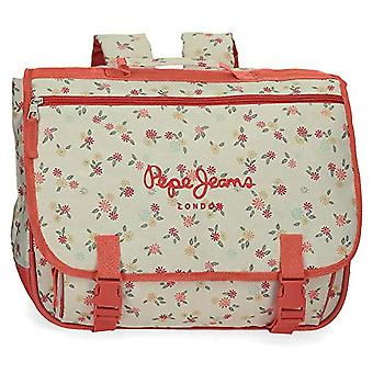 Pepe Jeans Joseline Backpack 40 Centimeters 19.2 Multicolored