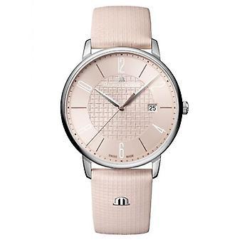 Maurice lacroix watch eliros el1118-ss001-520-6