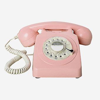 Antikk Gammeldags Hjemmetelefon