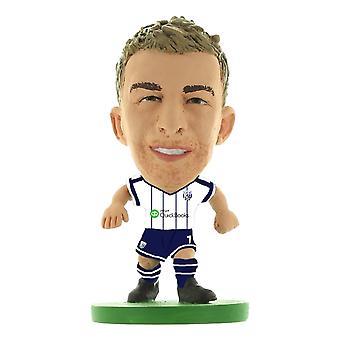 West Bromwich Albion FC SoccerStarz Morrison