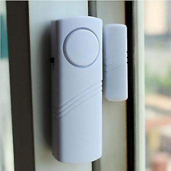 نظام إنذار السلامة المنزلية، أجهزة الاستشعار المغناطيسية المستقلة، لاسلكي مستقل