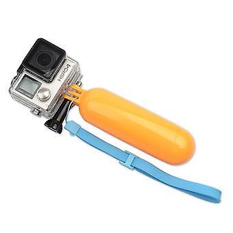 Neue schwimmende Handgriffstange Griffstange für Gopro Hero 3 2 Hd Wassersport