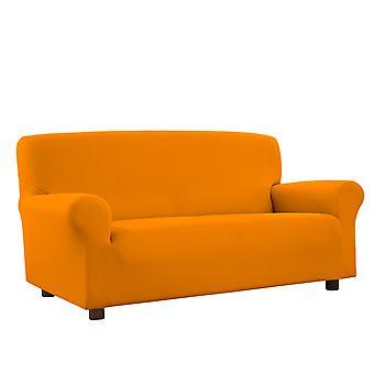 Funda de sofá resistente a las manchas elásticas con reposabrazos en forma made in Italy 1 lugar 2 lugares 3 lugares 4 asientos