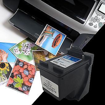 Nuevo cartucho de tinta no OEM para Hp 61xl/61 para Officejet J110a J210a