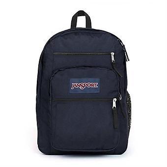 Jansport Big Student Backpack - Navy
