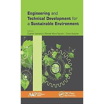 Ingeniería y Desarrollo Técnico para un Medio Ambiente Sostenible
