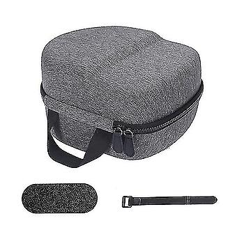 3D glasses vr accessories hard eva travel storage bag for oculus quest 2 vr headset carrying case protective