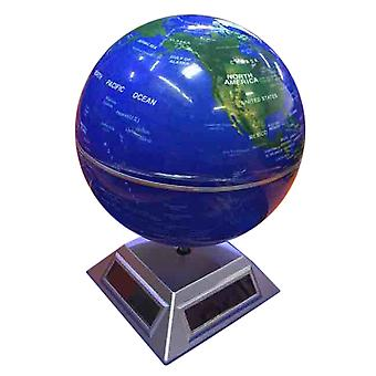 Crafts Gifts Zonne-energie Zonne-energie Globe Roterende Tellurion