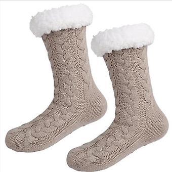 Socks Foot Warmerfeet Warmers For Womenslipper Fluffy Socks Christmas Gift