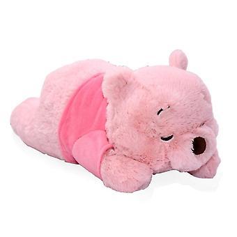 Kirschblüte rosa schlafen Winnie Pooh Plüsch Puppe anfällig Anhänger Schlüsselanhänger