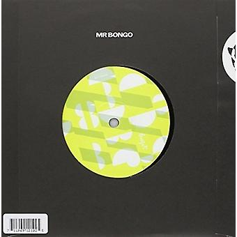 Wilson Simonal - Silva Lenheira / Zazueira [Vinyl] USA import