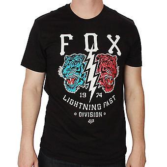 Fox Head T-Shirt ~ Bumrusher