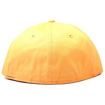 EVENTYR tid Jake Cotton Cap Orange (84410SADV)