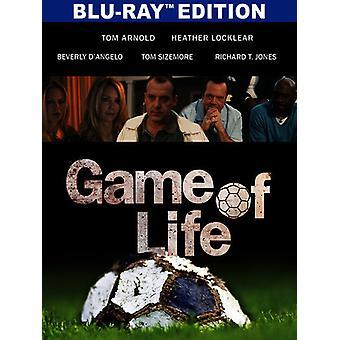 Spel av liv [Blu-ray] USA import