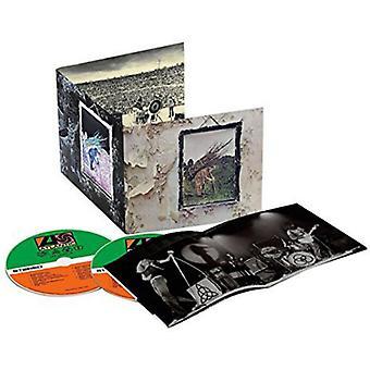 Led Zeppelin - Led Zeppelin IV [CD] USA import