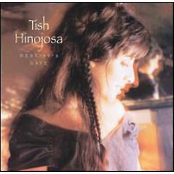 Tish Hinojosa - Destiny's Gate [CD] USA import