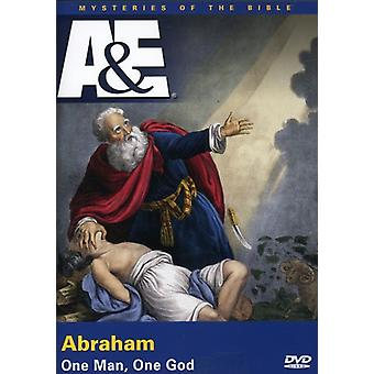 Abraham-One Man One God [DVD] USA import