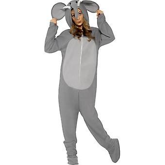 Olifanten pachyderm kostuum volwassen