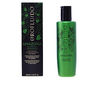 Orofluido Amazonia Shampoo 200 Ml Unisex