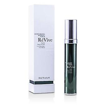 Revive Moisturizing Renewal Serum Nightly Repair Booster - 30ml/1oz
