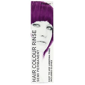 Stargazer Semi-Permanent Conditioning Hair Colour Soft Cerise 70ml