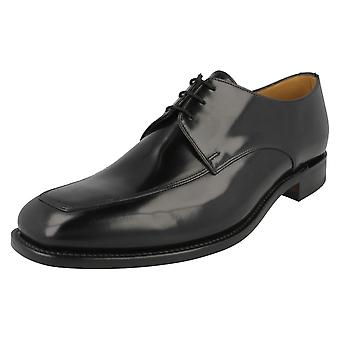 Mens Loake Formal Shoes Wye2