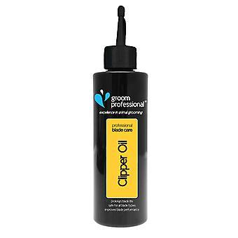 Groom Professional Clipper Oil 200ml