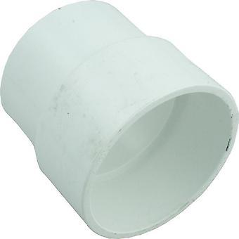 """Magic Plastics 0301-40 4"""" Spigot Pipe Extender"""