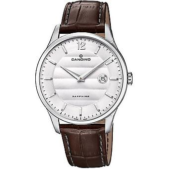 Candino watch classic of classic timeless C4638-1