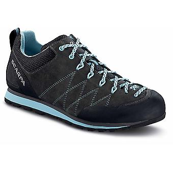 Scarpa Crux Lady - Grey/Blue
