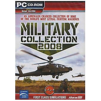 Military Collection 2008 (PC CD) - New