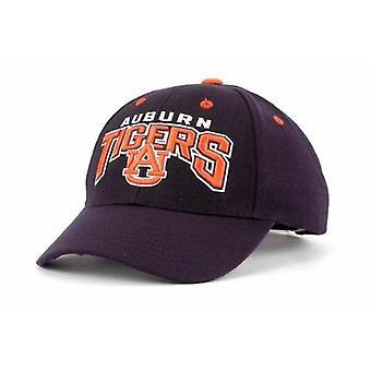 """Auburn Tigers NCAA TOW """"Widmung"""" Snapback Hut"""