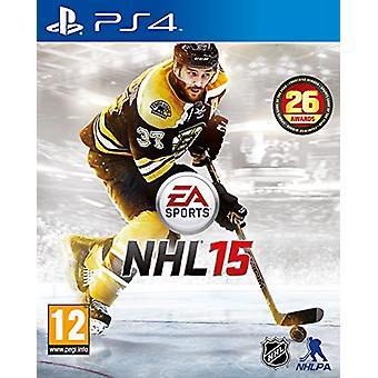 NHL 15 (PS4) - New