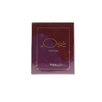 Guy Laroche 'J'ai Ose' Parfum 0.25oz/7.5ml New In Box