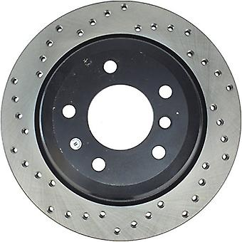 StopTech 125.62084CRY Brake Rotor