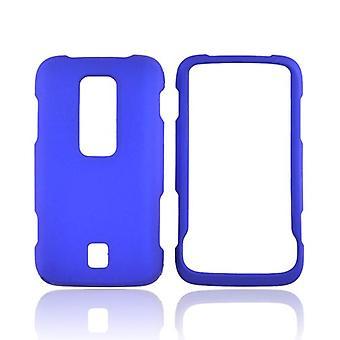 Snap-On cas pour Huawei Ascend M860 (bleu)