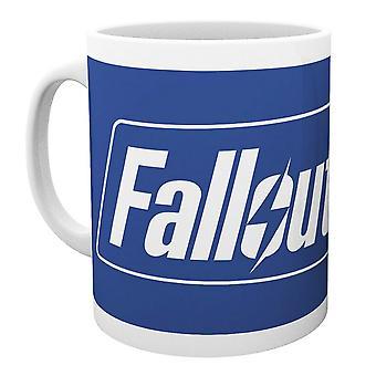 Fallout Ceramic Mug