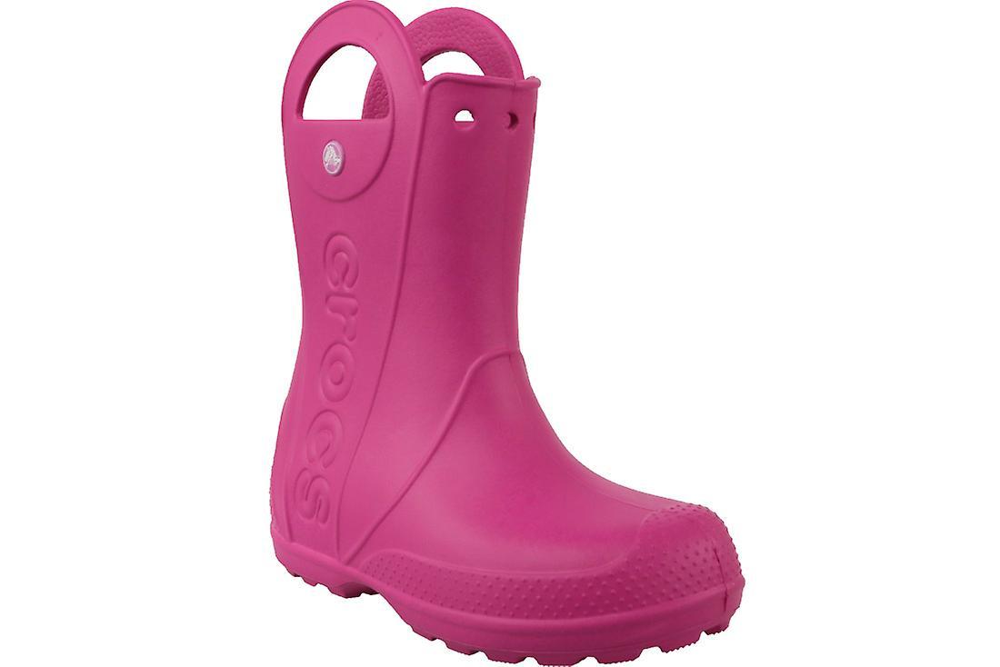 Kids Regen Stiefel Crocs X es 0 behandeln 12803 6 Kinder