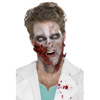Zombie flydende latex, lav ammoniak