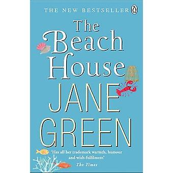 The Beach House by Jane Green - 9780141022031 Book