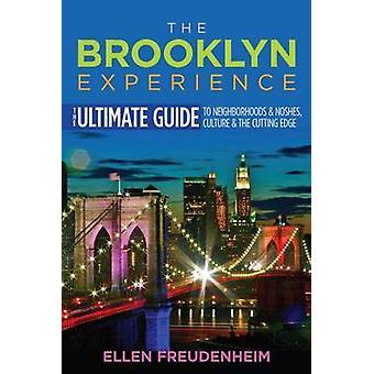 Brooklyn oplevelse - den ultimative Guide til kvarterer - Noshes