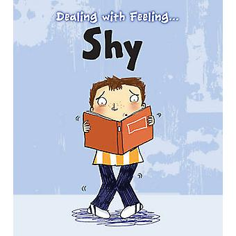 Shy by Isabel Thomas - 9781406250541 Book