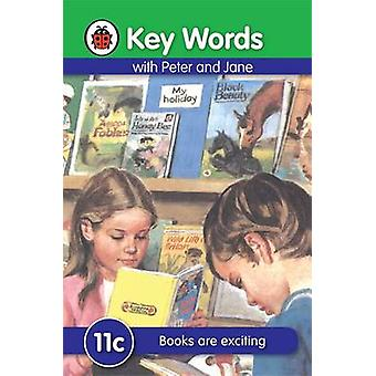 Books are Exciting by W. Murray - 9781409301394 Book