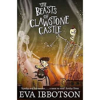 Den bestar av Clawstone Castle (ny upplaga) av Eva Ibbotson - Alex T