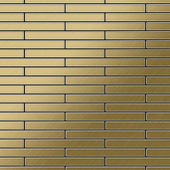 Metal mosaik Titanium ALLOY Deedee-Ti-GB