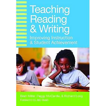 Integratie van lezen en schrijven in de klas - verbetering van de Instructi