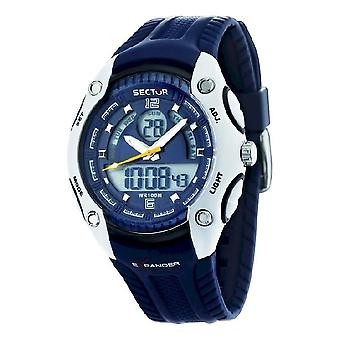 Sector watches mens watch Expander Street digital AD0943 R3251574005