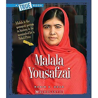 Malala Yousafzai (veri libri)