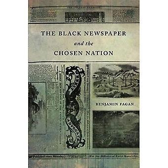 O jornal preto e a nação escolhida